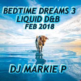 HEADPHONE & BASS 36 - BEDTIME DREAMS 3 - LIQUID D&B
