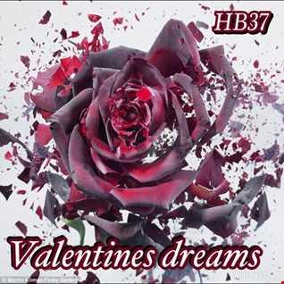 HEADPHONES & BASS 37 - VALENTINES DREAMS -LIQUID D&B