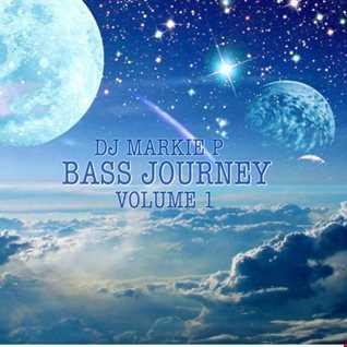 DJ MARKIE P - BASS JOURNEY (VOLUME 1)