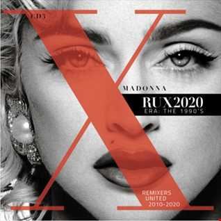 Madonna   Frozen (DJ Dylan's Melting Deep Ocean Mix)