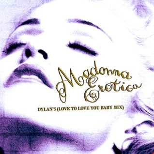 Madonna - Erotica (Love to Love You Baby)