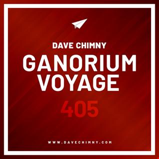Ganorium Voyage 405