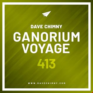Dave Chimny   Ganorium Voyage 413