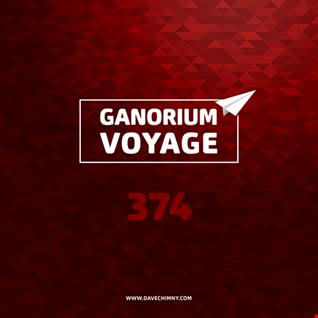 #GanoriumVoyage 374