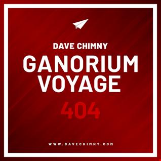 Ganorium Voyage 404