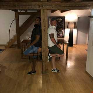 DJ FLYER & DJ STEVE MACCA B2B SOULFUL VIBES @ ALIBI BAR IN PRAGUE 26.05.18