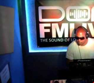 DJ FLYER HOUSE UP AFTERNOON SESSIONS LIVE ON DON FM 8.9.18