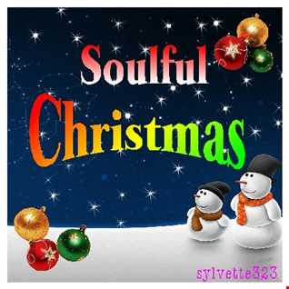FLYERS SOULFUL CHRISTMAS MIX  DEC 2018