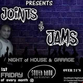 FLYERS PRESENTS JOINTS N JAM PROMO MIX MARCH 2019