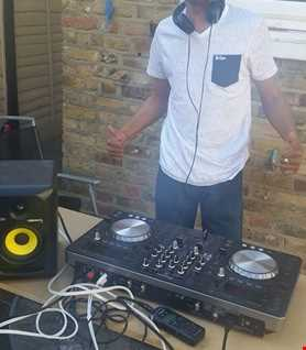 2. DJ TECHNICAL T JAMMING GARDEN MIX 5th MAY 2018