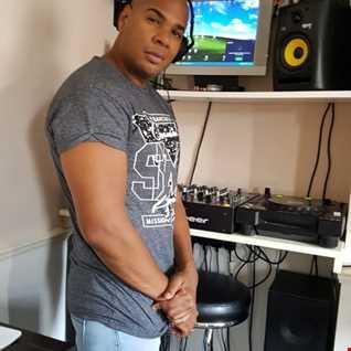 DJ FLYER BBQ 80'S & 90'S 25.8.18