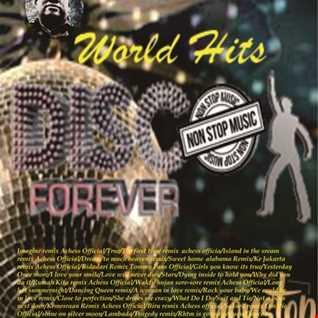 World Hits Nonstop Disco Classic by DJ Achess