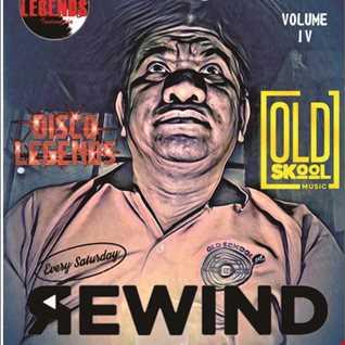 Rewind back to 70s 90s nonstop Disco Legends by DJ Achess Volume 4