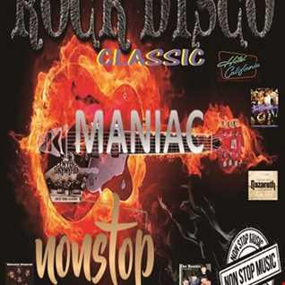 Rock Disco Classic nonstop by DJ Achess