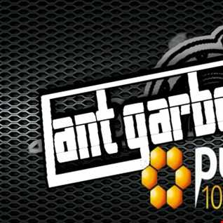 DJ Ant Garbe Pure 107 guest mix