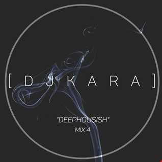 "Mix 4- ""DeepHousish"" - Quick Mix of Cool House & Throwback Classics"