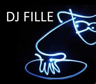 DjFille   techno tech house Mix 22072017