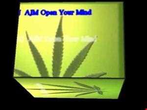 Dj Ajm open your mind (2007)