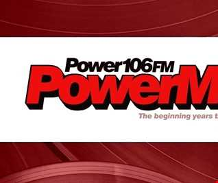 Ornique's Power 106 Tribute Power Mix #12