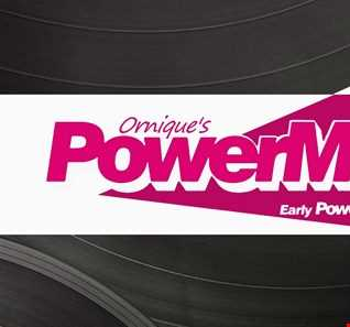 Ornique's 80s & 90s Old School Power 106 FM Tribute Power Mix #19
