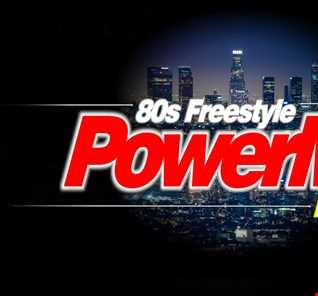 Ornique's Power 106 FM Tribute Power Mix 1