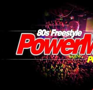 Ornique's Power 106 FM Tribute Power Mix 3