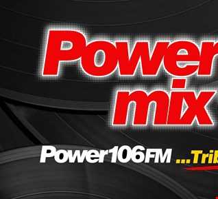 Ornique's Power 106 FM Tribute Power Mix 8