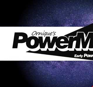 Ornique's 80s Power 106 FM Tribute Power Mix #18