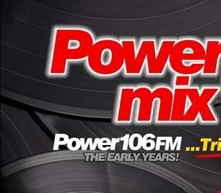Ornique's Power 106 FM Tribute Power Mix 6