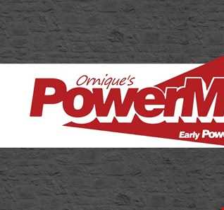 Ornique's 80s & 90s Power 106 FM Tribute Power Mix #17