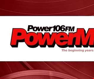 Ornique's Power 106 FM Tribute Power Mix 10
