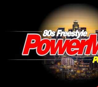 Ornique's Power 106 FM Tribute Power Mix 4