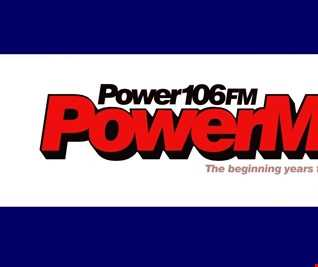 Power 106 Tribute Power Mix 13 (Version A)