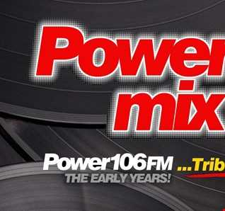 Ornique's Power 106 FM Tribute Power mix 9