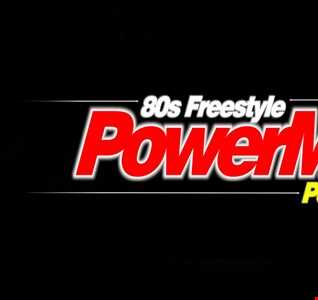 Ornique's Power 106 FM Tribute Power Mix 2
