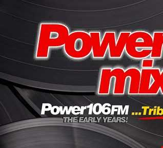 Ornique's Power 106 FM Tribute Power Mix 7