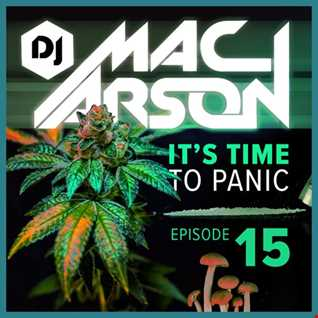 It's Time To Panic - Episode 15