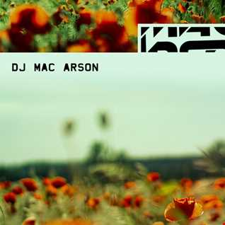 DJ Mac Arson - Live in The Mix 15