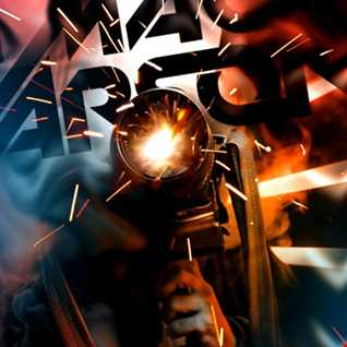 DJ Mac Arson -  Live In The Mix -  Episode 8