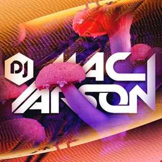 DJ Mac Arson - Live in The Mix 14