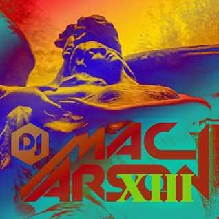 DJ Mac Arson - In The Mix Live Episode 13