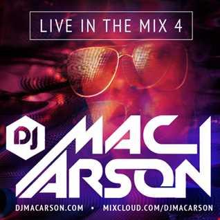DJ Mac Arson   Live In The Mix 4