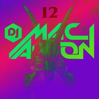 DJ Mac Arson - In the Mix Live 12