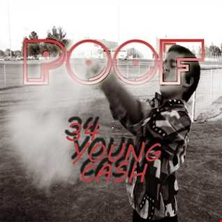 34YoungCash Poof ft Trayymann