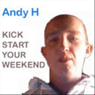 Andy H  Example FM Live 24 12 2016