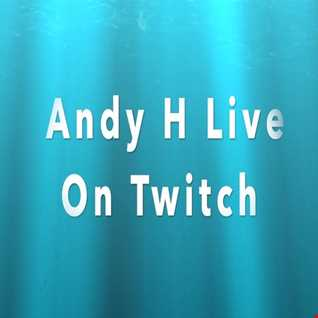 Live On Twitch Part 1 7-11-20