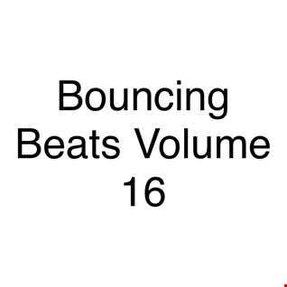 Bouncing Beats Volume 16