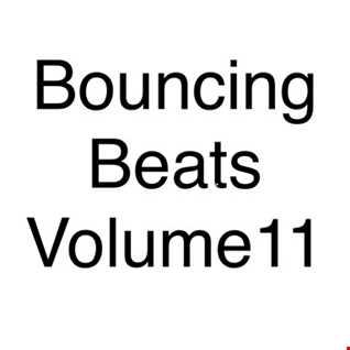 Bouncing Beats Volume 11