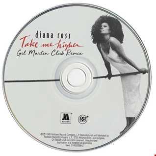 Take Me Higher (Gil Martin Club Remix)