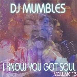 I Know You Got Soul Vol. 13 (Soulful House)
